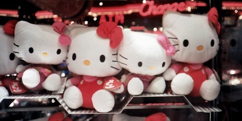 Mattel won Hello Kitty licence by pitching Sanrio 'patriarch' in Tokyo
