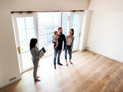 6 signs you probably can't afford to stop renting