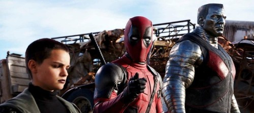 'Deadpool' exceeds all expectations with a record-breaking $135 million opening weekend — and it's not slowing down