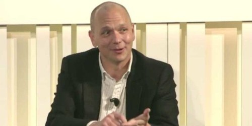 Nest CEO Tony Fadell: Go Work With Your Heroes