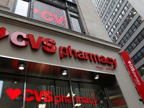 What the CVS Aetna deal means for sick people