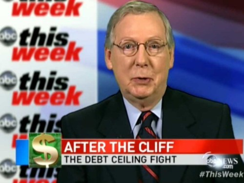 All Signs Suggest The Debt Ceiling Madness Will Happen Again Even If A Deal Is Reached