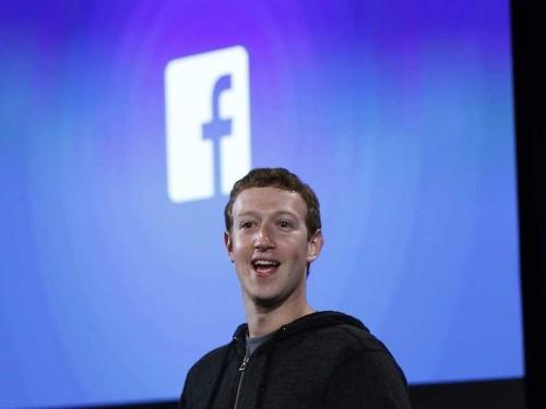 Facebook is testing a revolutionary internet service