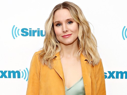Kristen Bell says she needs carbs to help her memorize lines - Business Insider