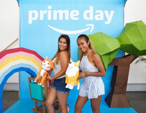 Amazon ousts Apple as millennials' favorite brand, despite the retail giant's tarnished reputation