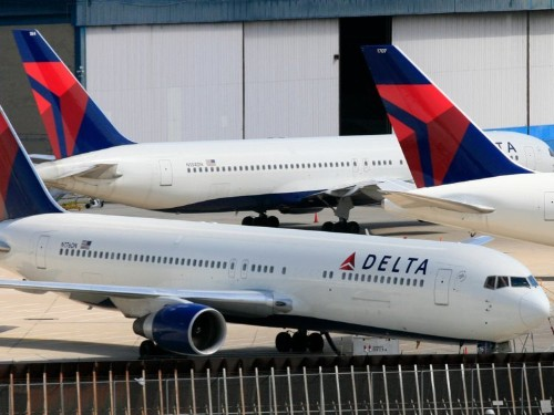 A man was arrested for fraudulently earning more than 42 million frequent flyer miles