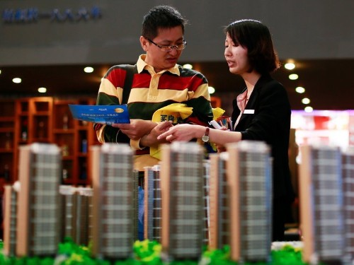 Foreign investors are scrambling to buy US housing