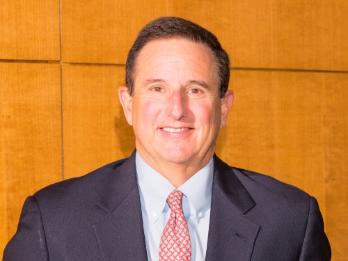 Oracle CEO Mark Hurd reveals one of the unspoken attributes of a great leader - Business Insider