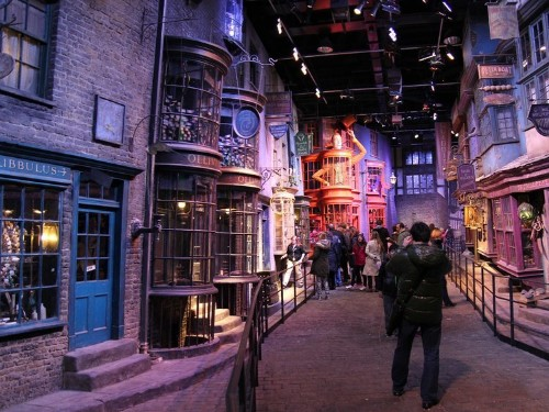 28 Incredible Things You Never Knew About How The 'Harry Potter' Movies Were Made