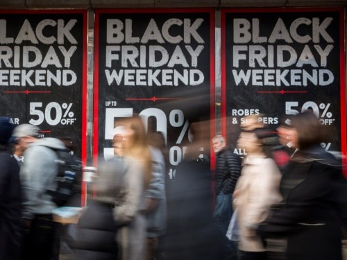 Black Friday 2018: Insider Picks is going to handpick the best deals for readers all day long