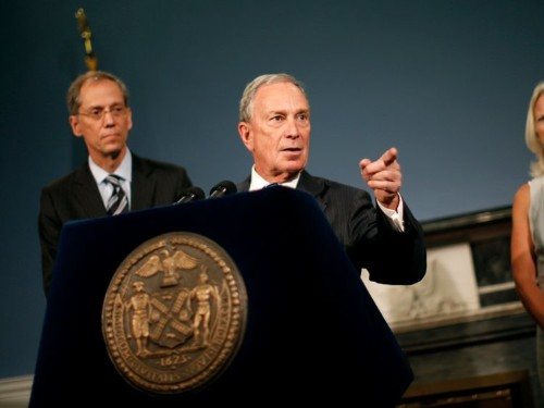 Mike Bloomberg has 6 harsh pieces of advice for people who want success
