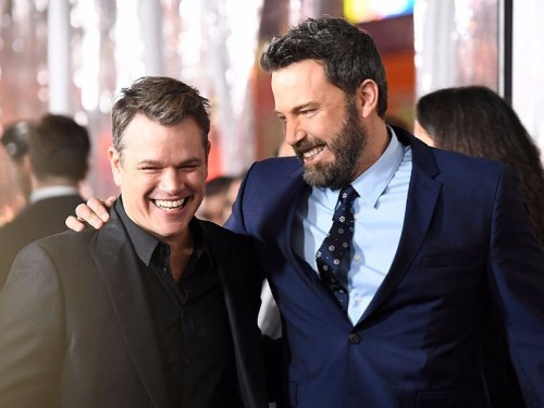 10 Hollywood co-stars who are best friends in real-life — and 10 who hate each other
