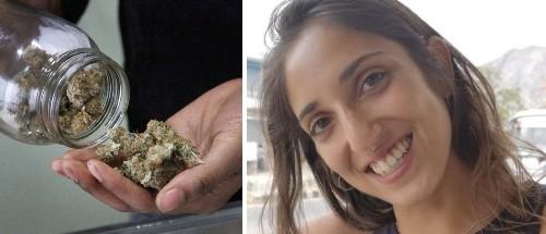 Israel, Russia, US in diplomatic standoff over 9.5 grams of marijuana - Business Insider