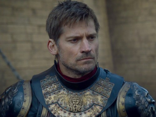 The 'Game of Thrones' finale gave Cersei the storyline George R.R. Martin planned for Jaime in 1993