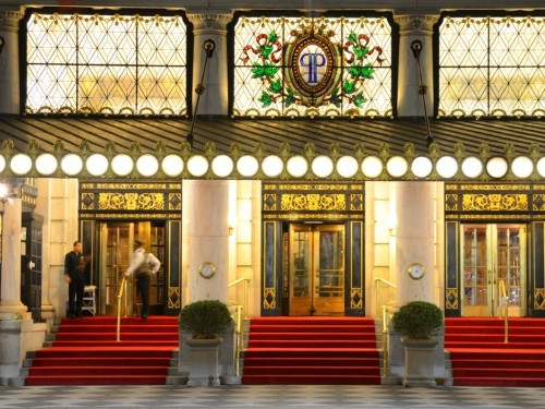This woman lived in the iconic Plaza Hotel for 35 years for $500 a month — until Donald Trump came along