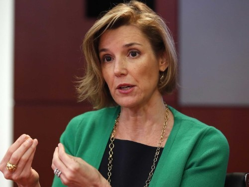 Sallie Krawcheck shares the worst mistake you can make when building your emergency fund