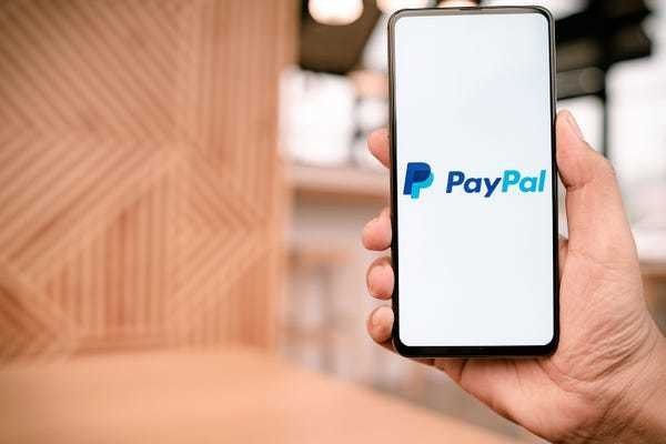 You can add a PayPal account to your Apple ID — here's how - Business Insider