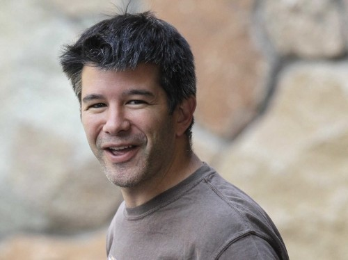 Uber reportedly puts in a $3 billion offer to buy a Google Maps rival