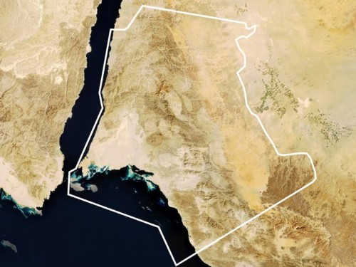 Neom: Everything we know about Saudi Arabia's $500bn mega-city