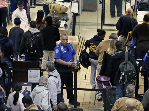 Judge Rules US 'No-Fly' List Is Unconstitutional