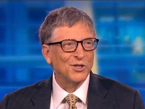 Bill Gates: This Country Needs Better Teachers