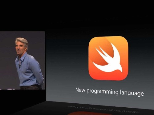 WWDC: Apple Swift and Google Go