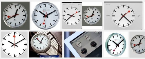 Apple Ripped Off This Clock Design For The iPad And Now The Owners Have Given A Huge Contract To Samsung