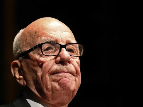 At 83, Rupert Murdoch Wants To Pull Off The Biggest Media Deal Of The Century
