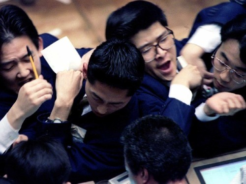 Asian Markets Are Rallying