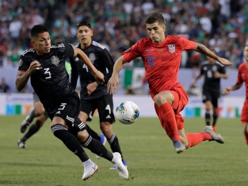 Christian Pulisic can be the Tiger Woods of American soccer