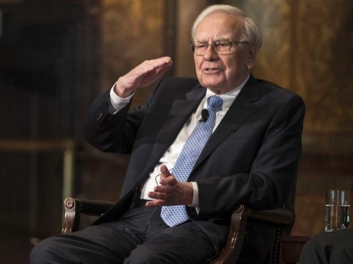 Warren Buffett's 5 Rules For Investing