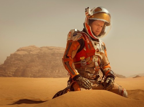 NASA wants you to become a 'telenaut' who explores Mars with virtual reality