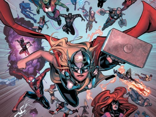 Comic books are selling better than they have in 20 years — here's why they're so popular