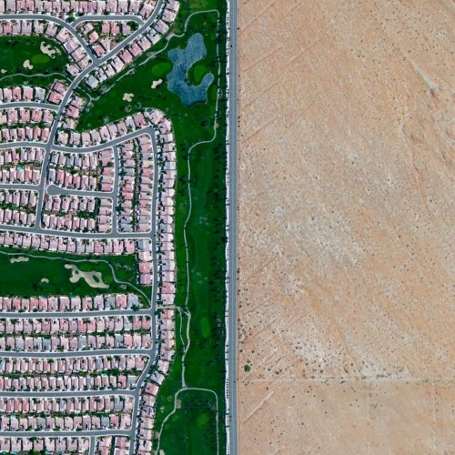 28 stunning aerial photos that will change the way you see the world