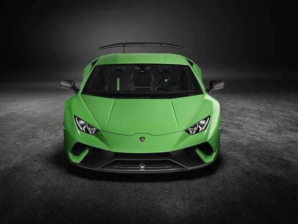 The 10 most beautiful cars of 2017 - Business Insider