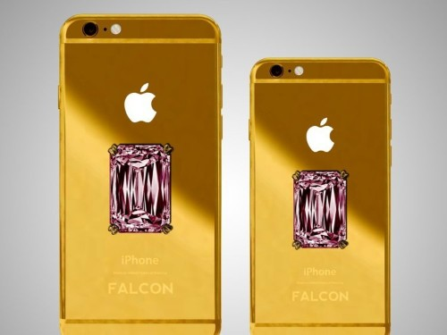 The 13 Best Custom iPhones Money Can Buy