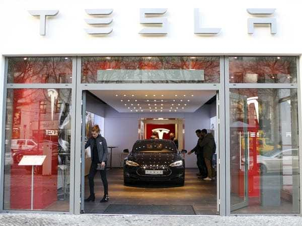 Tesla has announced major overhaul of sales and delivery teams - Business Insider