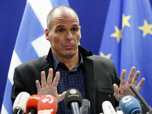 This is the statement the Greek government cannot stomach