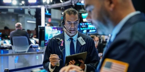 """Stock market investing strategy: How to trade around """"panic buying"""""""