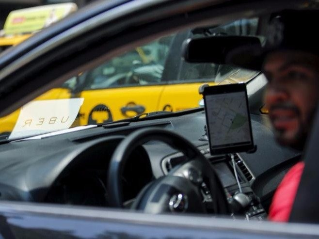 The US government just reminded companies like Uber why they could be in serious trouble