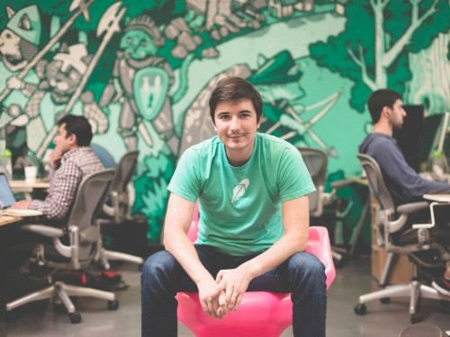 The cofounder of a $1.3 billion startup says a common mistake can kill a new business