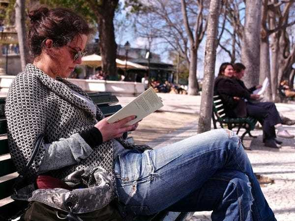 10 tricks for remembering everything you read - Business Insider