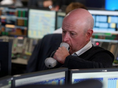 Morgan Stanley identified 12 trades to protect you from a stock market meltdown
