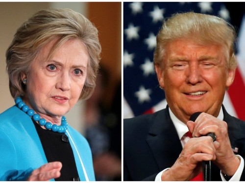 DEUTSCHE BANK: Here's what a Clinton or Trump victory means for European markets
