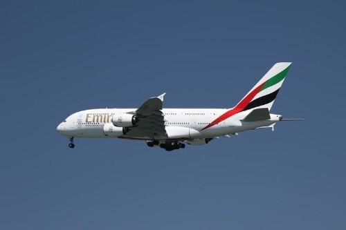 Teenage stowaway found in cargo hold of Emirates flight from China to Dubai