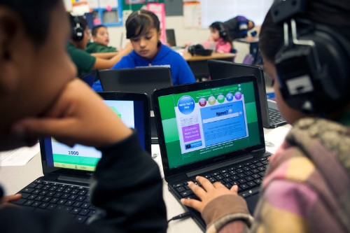 How IoT in education is changing the way we learn