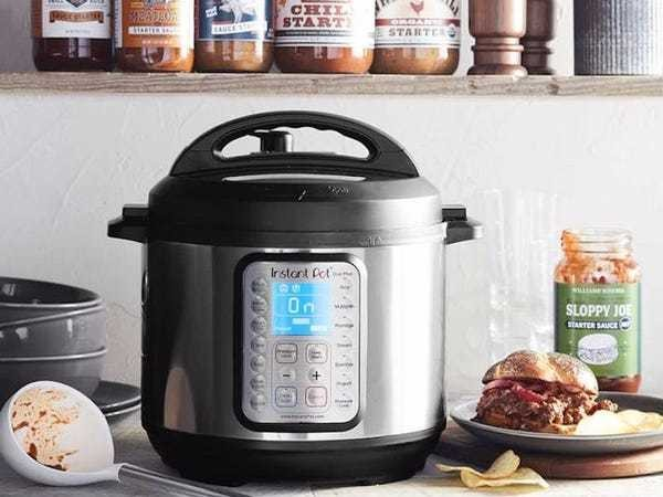 The 17 best Instant Pot recipes on Pinterest - Business Insider