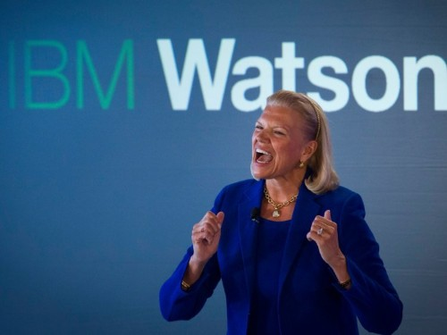IBM speech recognition is on the verge of super-human accuracy
