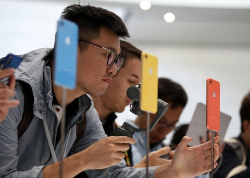 9 reasons you should buy the iPhone XS instead of an iPhone XR