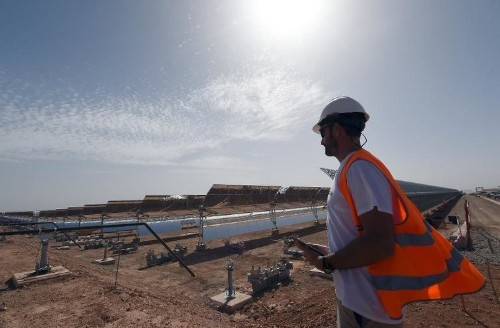 Abu Dhabi fund offers $57 mn loans for clean energy